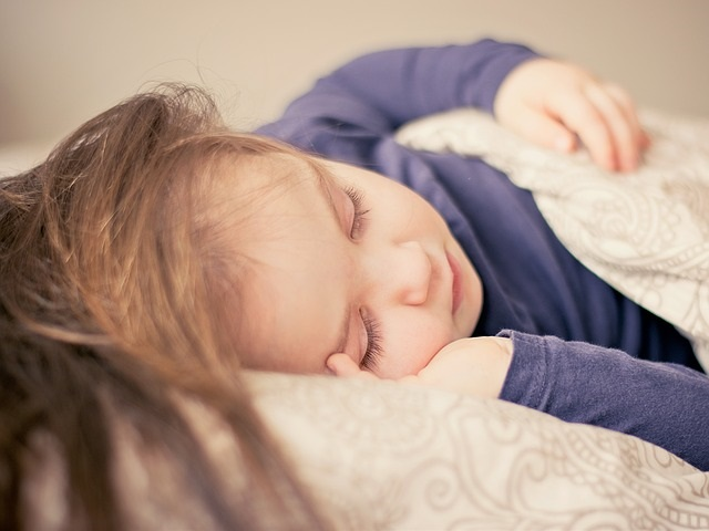 How to Train a Child to Sleep Longer