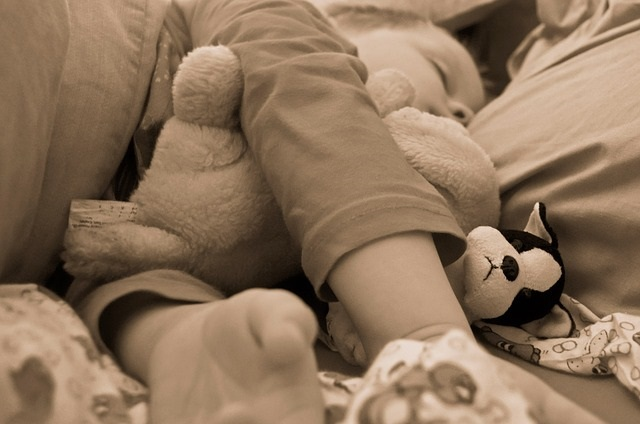 Training a Child to Sleep Longer