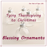Blessing-Ornaments