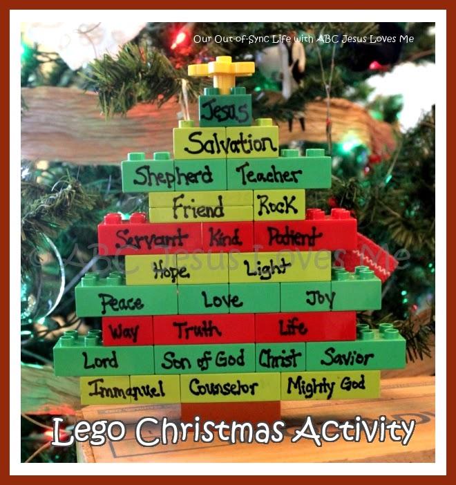 LegoChristmas