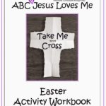 Easter Activity Workbook