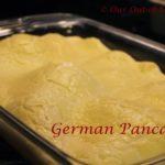 GermanPancakes