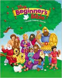 The Beginner's Bible:  How to Prepare a Child to Read the Bible