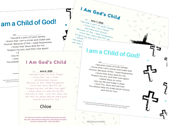 Adoptive Certificates