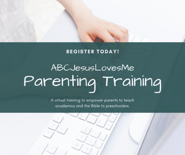 ABCJLM Parent Training