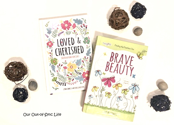 Lynn Cowell Books