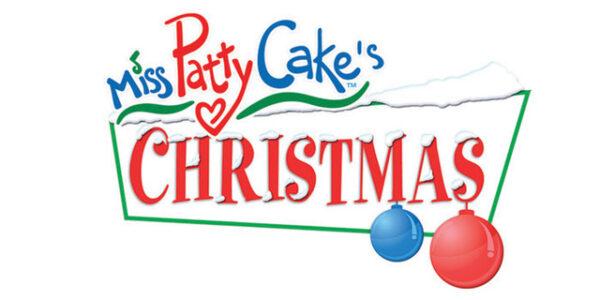Miss Patty Cake's Christmas