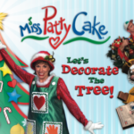 Miss PattyCake Christmas Book