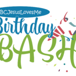 ABCJesusLovesMe Birthday Bash