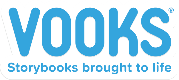 Vooks Interactive Reading System