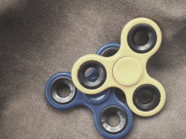 Fidget Spinner - Special Needs