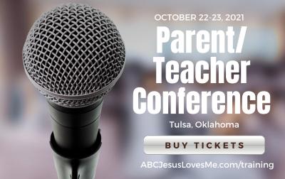 ABCJesusLovesMe Tulsa Conference